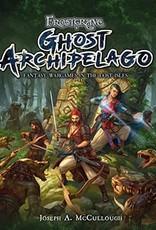 Osprey Frostgrave: Ghost Archipelago