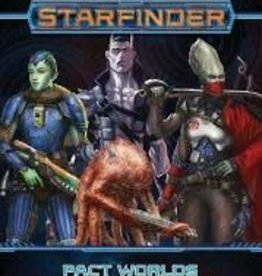 Paizo Starfinder: Pact Worlds Pawn Collection