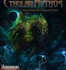Petersen Games Pathfinder: Cthulhu Mythos