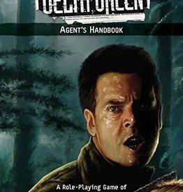 Delta Green RPG: Agent's Handbook