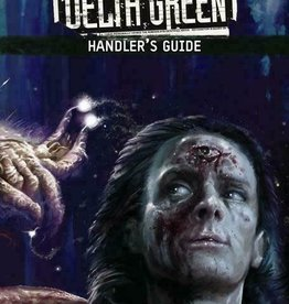 Delta Green RPG: Handlers Guide