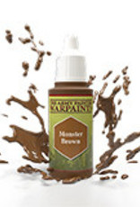 Monster Brown 18ml