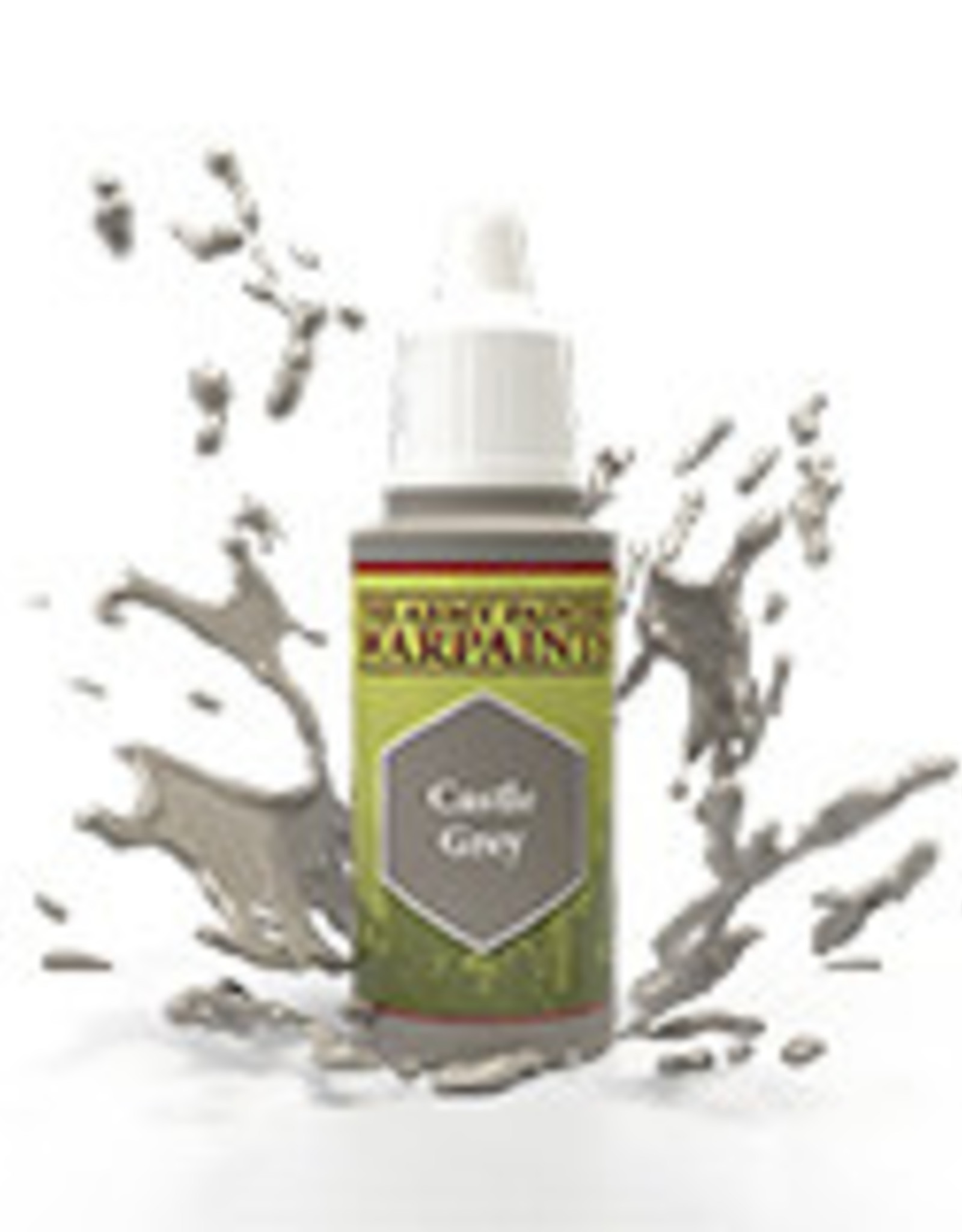Castle Grey 18ml