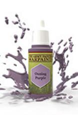 Oozing Purple 18ml