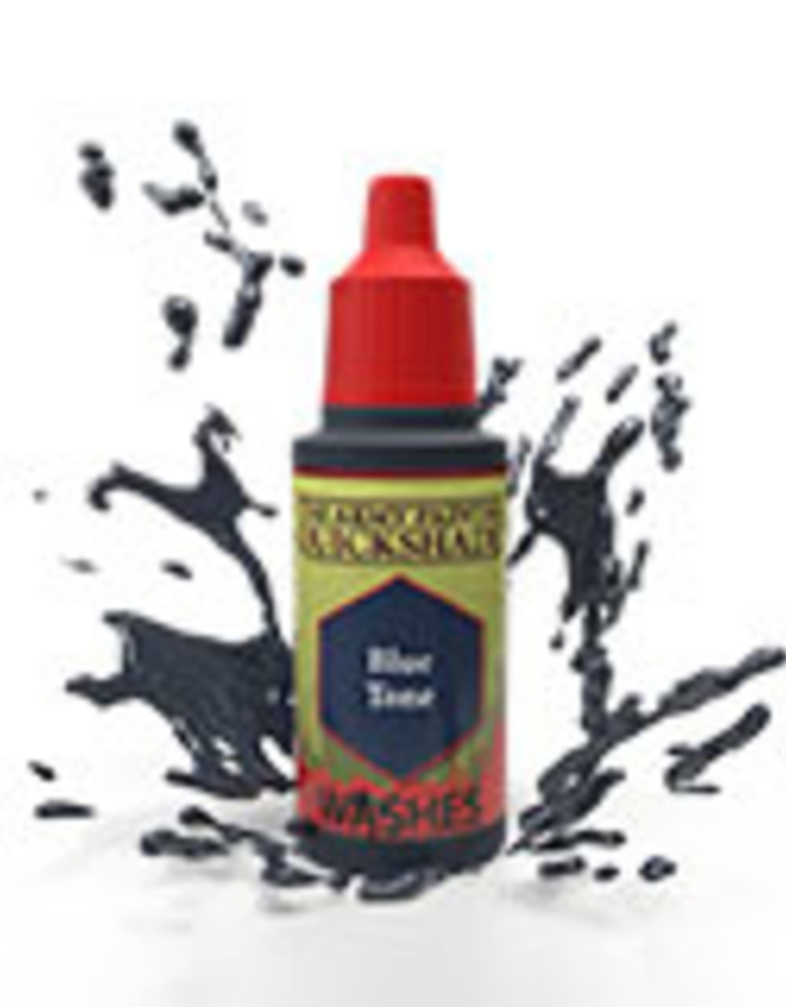 Blue Tone Ink 18ml