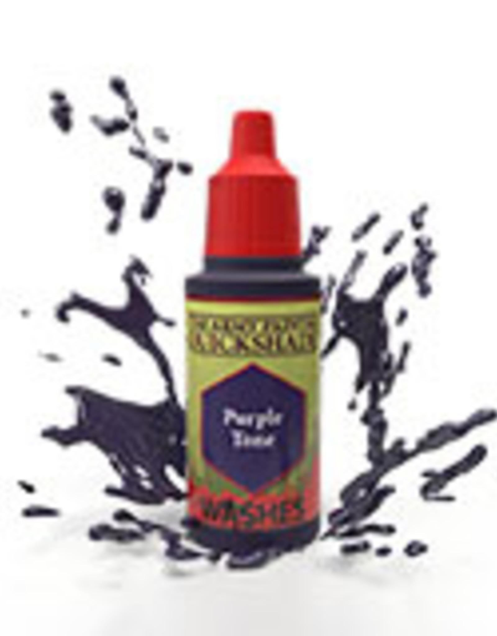 Purple Tone Ink 18ml