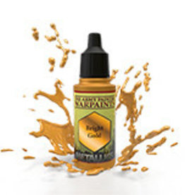 Bright Gold 18ml