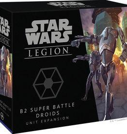 B2 Super Battle Droids