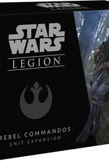 Fantasy Flight Games Rebel Commandos