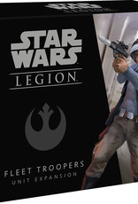 Fantasy Flight Games Fleet Troopers