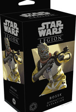 Fantasy Flight Games Bossk