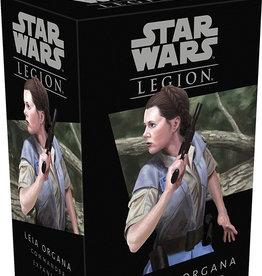 Princess Leia Organa Commander