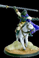 Warlock, Mounted