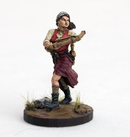 Outlaw Pose 2
