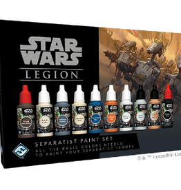 Seperatist Paint Set