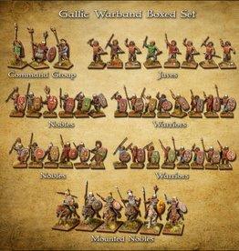 Gallic Boxed Set