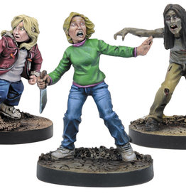 Mantic All Out War: Carol