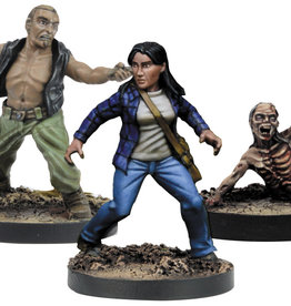 Mantic All Out War: Lori