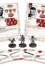Mantic All Out War: Morgan