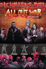 Mantic All Out War: Starter