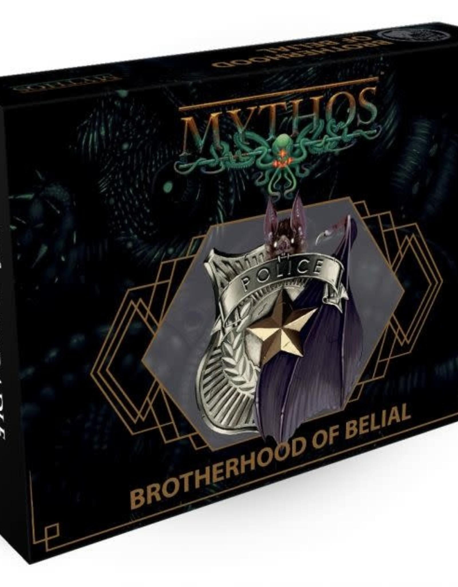 Brotherhood of Belial