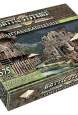 Battle Systems Fantasy Battlefield