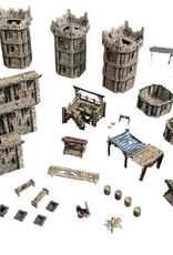 Battle Systems Fantasy Citadel