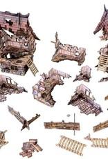 Battle Systems Village Ruins