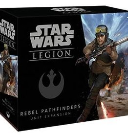 Fantasy Flight Games Legion: Rebel Pathfinders