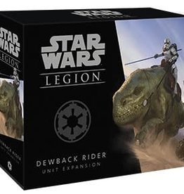 Fantasy Flight Games Legion: Dewback Rider