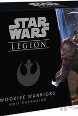 Fantasy Flight Games Legion: Wookiee Warriors