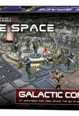Battle Systems Core Space Galatic Corps Expansion
