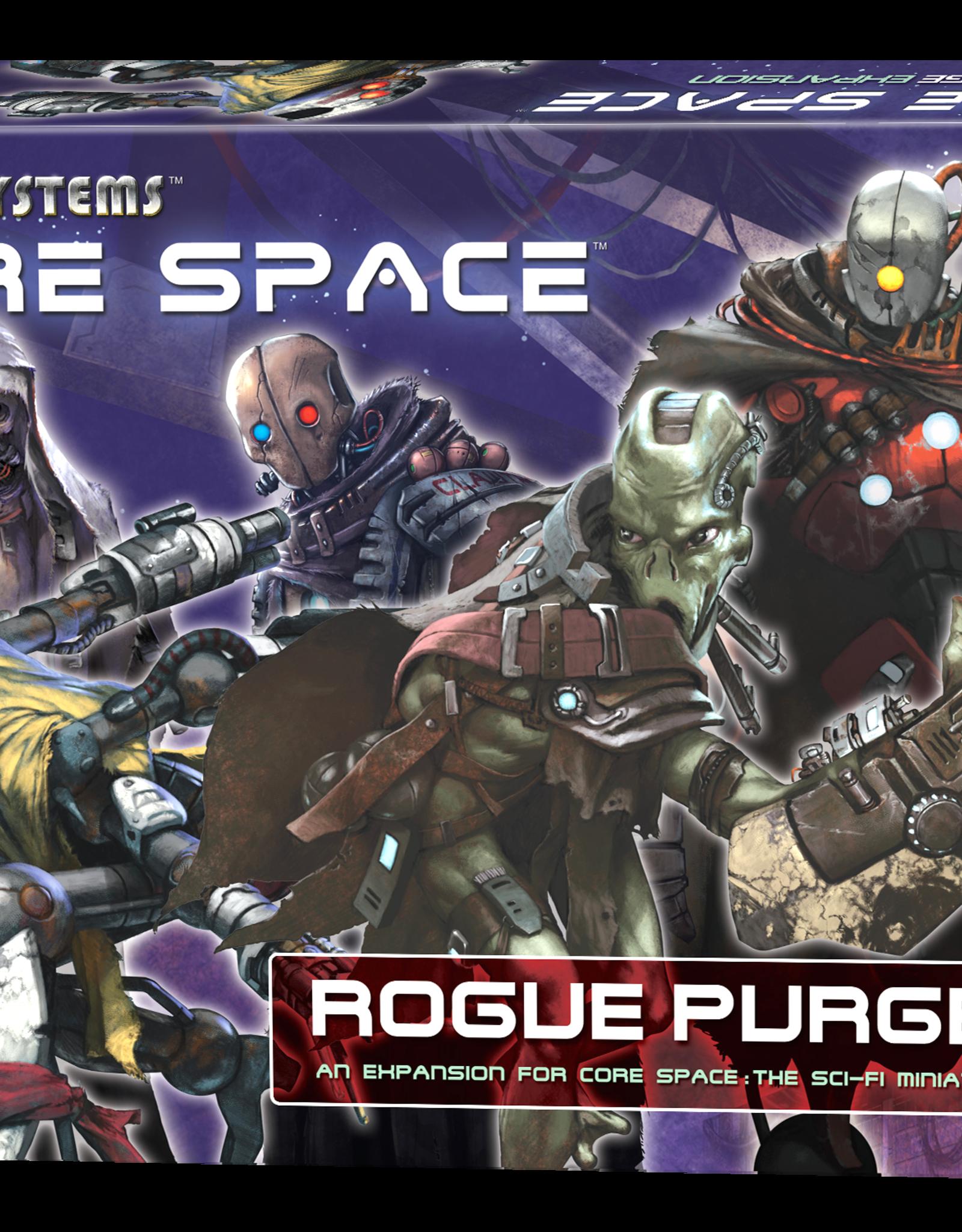 Core Space Rogue Purge