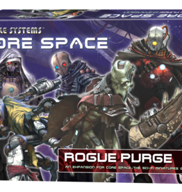 Battle Systems Core Space Rogue Purge