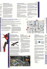Battle Systems Core Space Deluxe Rulebook