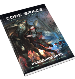 Battle Systems Core Space Dangerous Days