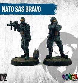 Bonza SAS Bravo - Corporal Veteran