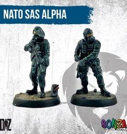 Bonza SAS Alpha