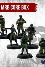 Bonza MRB Infantry Pack