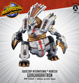 Privateer Press Monsterpocalypse: Gorghadratron