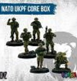 Bonza UKPF Infantry Pack