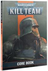 Games Workshop Kill Team Core Book