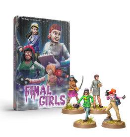 Black Site Studios Final Girls
