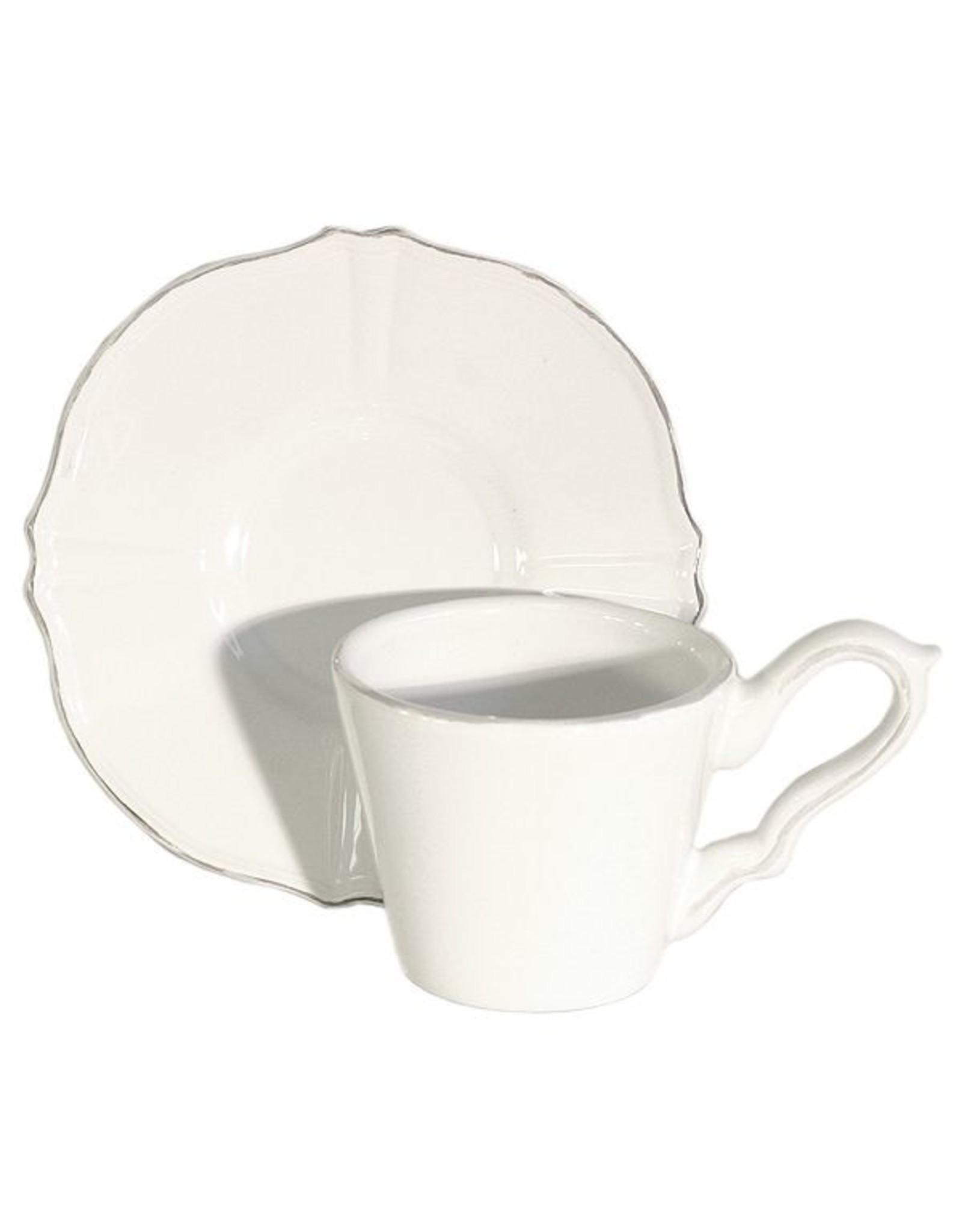 """The Royal Standard LaDolce Soup Bowl (Attr-White)(Size-9"""")"""