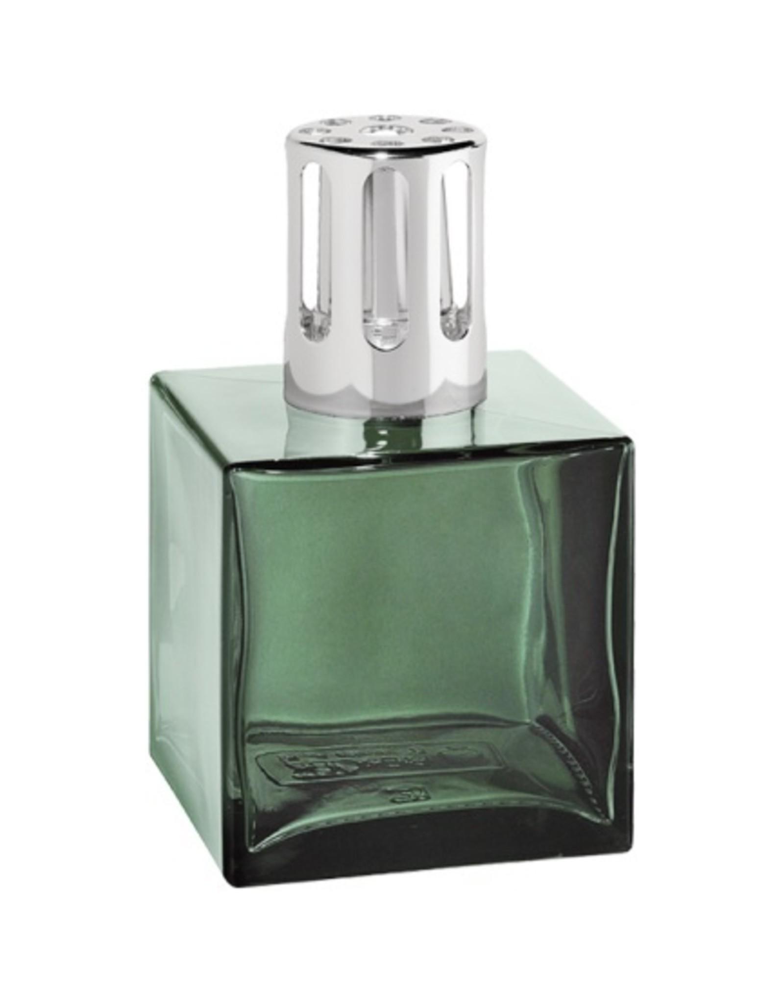 Maison Berger Cube Green Fragrance Lamp