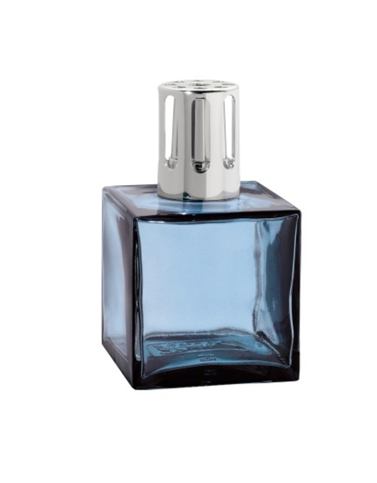 Maison Berger Cube Blue Fragrance Lamp