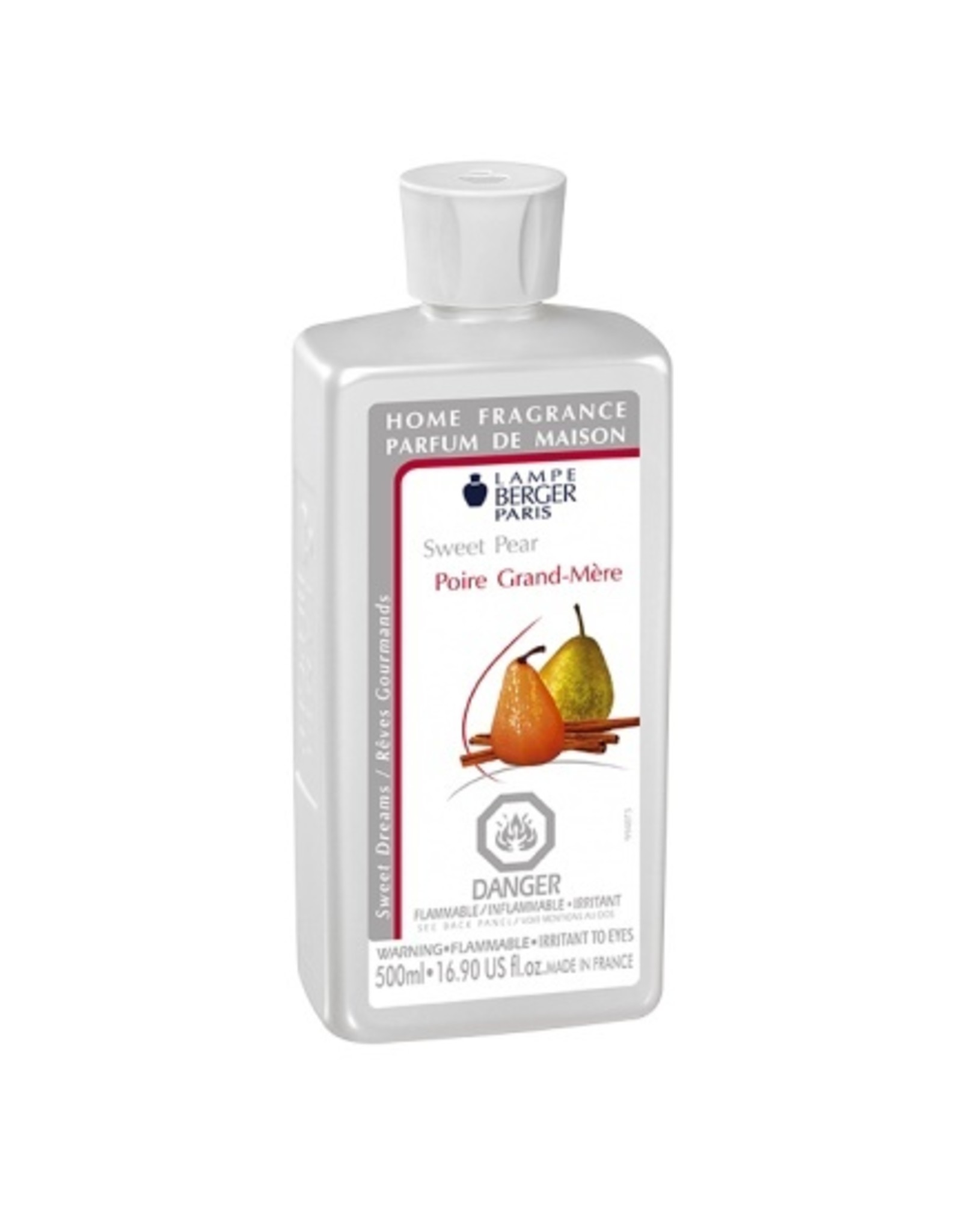 Maison Berger Sweet Pear 500 ml