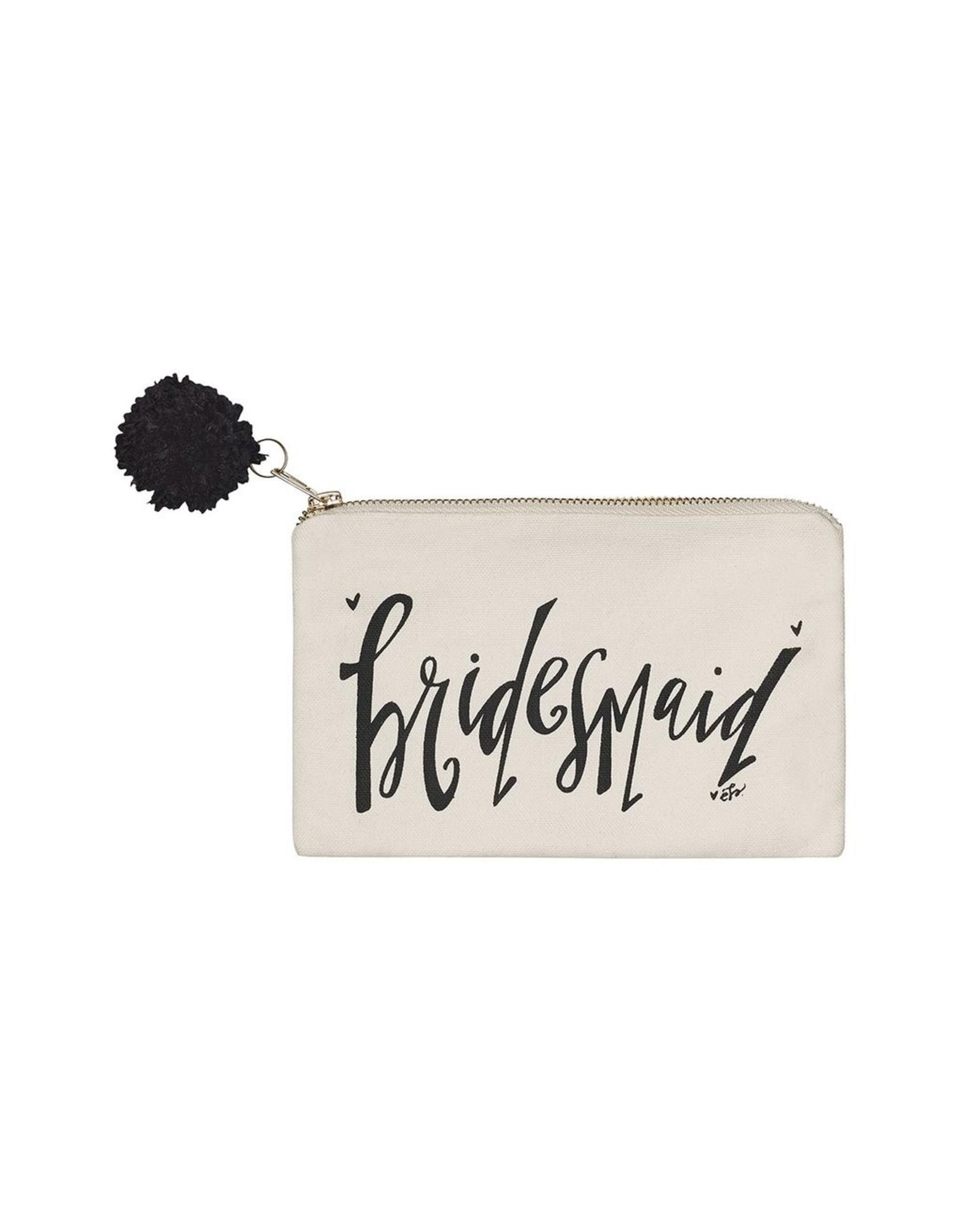 collins Bridesmaid Cosmetic Bag