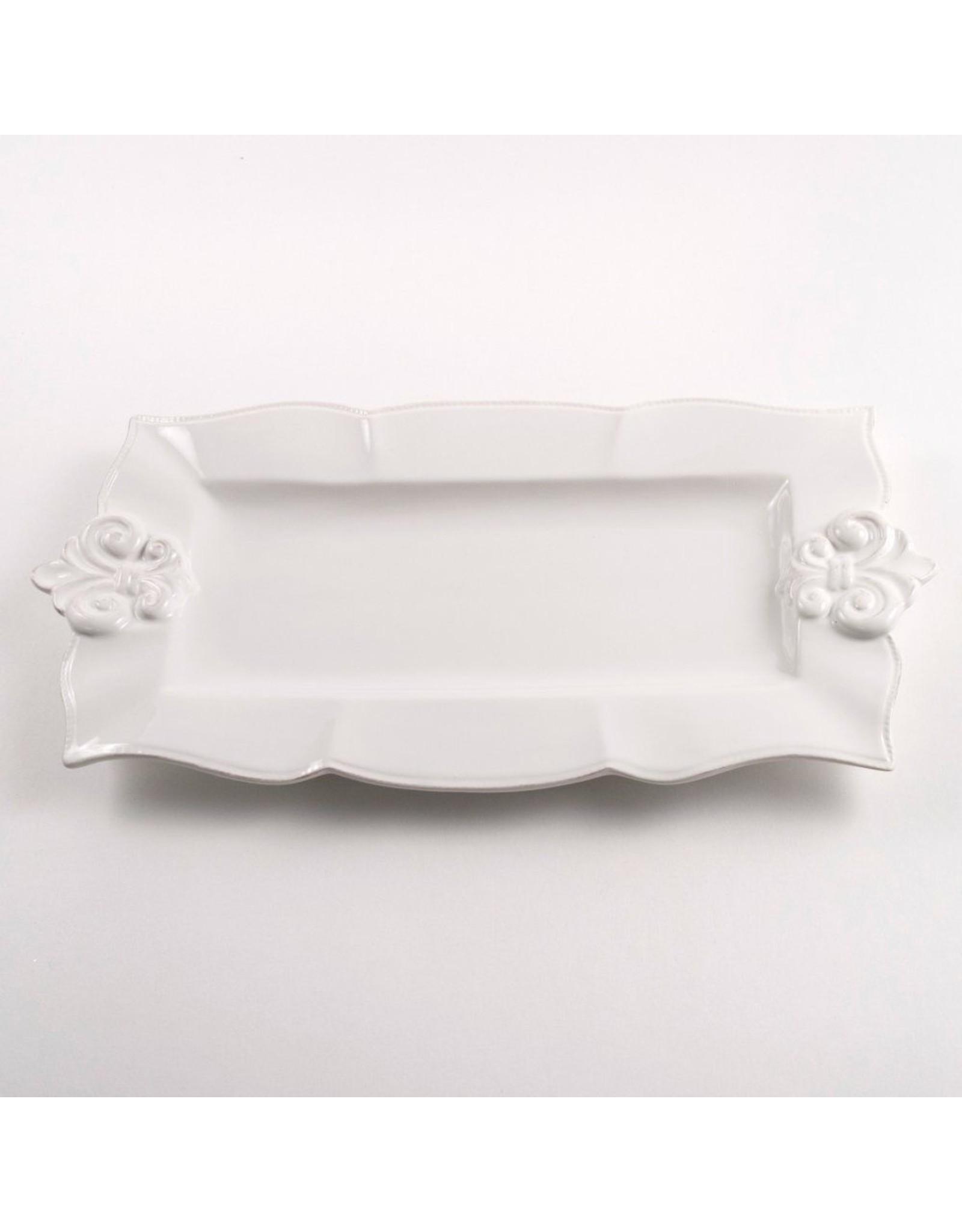 The Royal Standard FDL Rectangle Platter