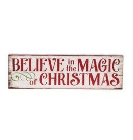 CBK-MIDWEST Believe In Magic Wall Art